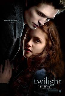 Twilight 2008 Dual Audio 1080p BluRay