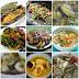44 Koleksi Resepi Menu Makanan Berpantang Yang Mudah Dimasak Untuk Ibu Selepas Bersalin