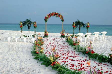 Ideas For Inexpensive Weddings