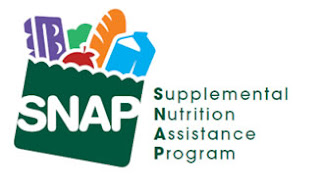SNAP logo - Source: http://www.dhs.ri.gov/Programs/SNAPEligibility.php