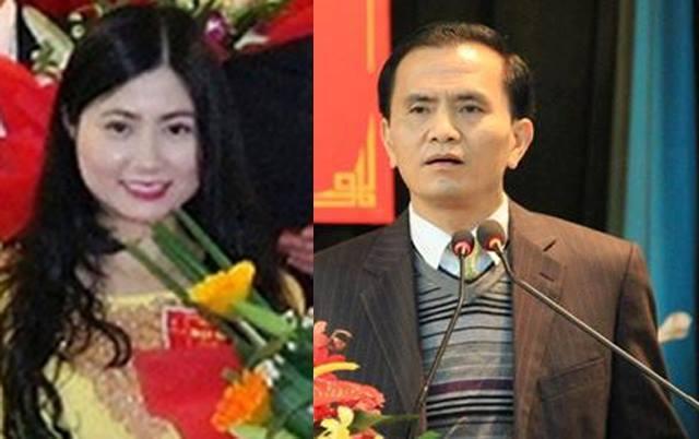 """Sau vụ """"nâng đỡ không trong sáng"""", cựu phó chủ tịch Thanh Hóa lại một lần nữa xin thăng chức"""