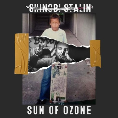 Shinobi Stalin - Sun Of Ozone (2020) - Album Download, Itunes Cover, Official Cover, Album CD Cover Art, Tracklist, 320KBPS, Zip album