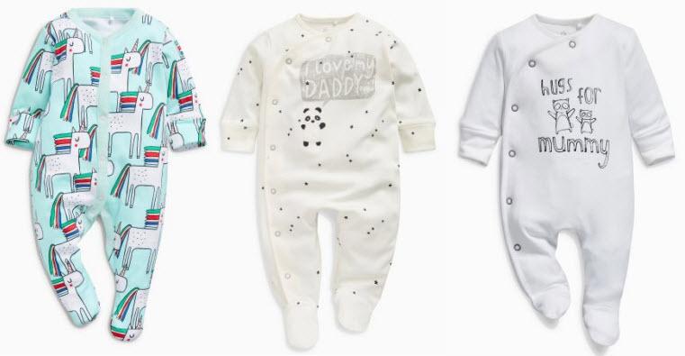 ile ubranek niemowle, ubranka niemowle ile, kupowanie ubranek dla noworodka