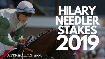 Hilary Needler Stakes 2019