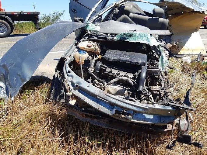 Tragédia no trânsito no fim de semana Ceará provoca 15 mortes em acidentes