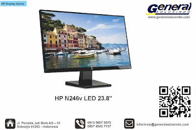 HP N246v LED 23.8