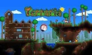 Terraria v1.3.0.7 Hileli Full APK indir