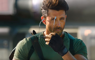 War Images, War HD Wallpapers, War movie photo, War movie Hrithik Looks, Images