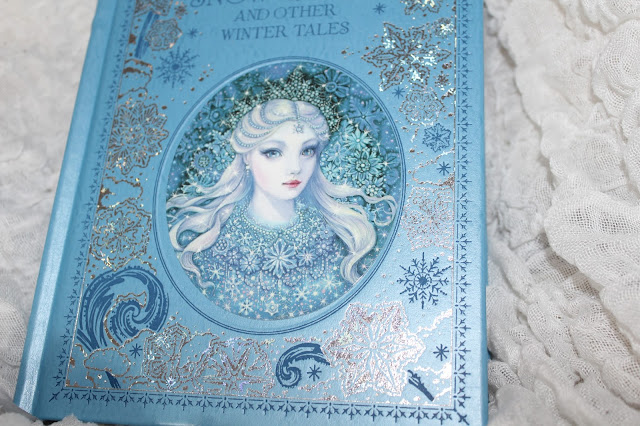 Barnes and noble Snow Queen