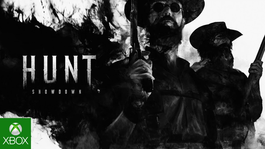 hunt showdown xbox one first-person survival horror shooter crytek