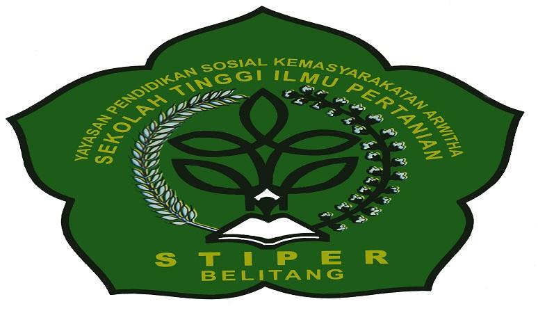 PENERIMAAN MAHASISWA BARU (STIPER BELITANG) 2018-2019 SEKOLAH TINGGI ILMU PERTANIAN BELINTANG