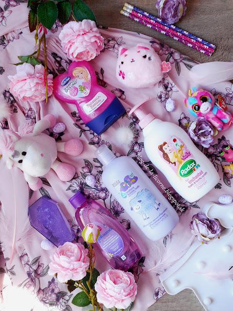 Detská kozmetika na Notino