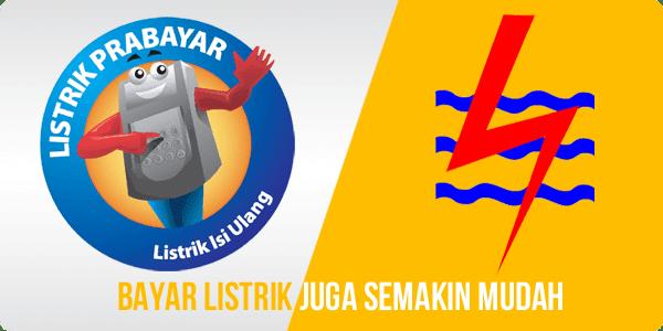 Agen Payfazz Bayar Tagihan Listrik PPOB