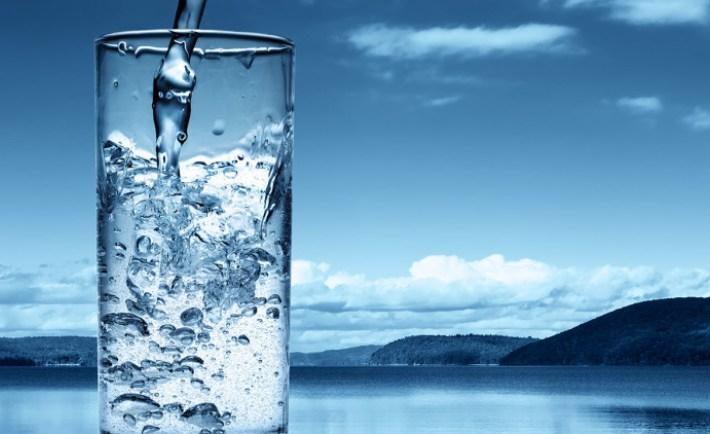 Ngeri, Saat Ini Hanya Satu Persen Air di Dunia yang Bisa Dikonsumsi