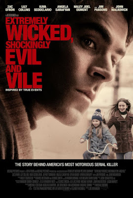 Extremely Wicked Shockingly Evil and Vile [2019] [DVD R4] [Latino]