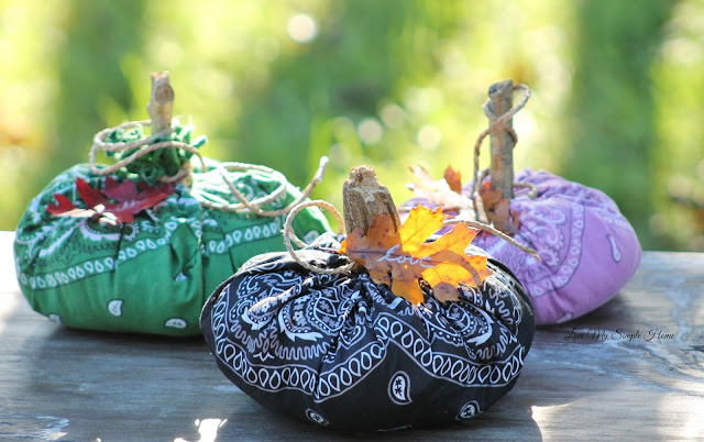 bohemian-style-bandana-pumpkins-blog-love-my-simple-home