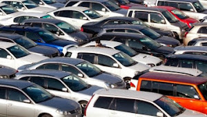 Daftar Mobil Bekas Dibawah 100 Juta Terlengkap