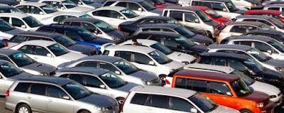 Daftar Mobil Bekas Dibawah 100 Juta