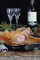 Solomillo Wellington by Gordon Ramsay