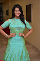 Pooja Jhaveri in Beautiful Green Dress at Kalamandir Foundation 7th anniversary Celebrations ~  Actress Galleries 037.JPG