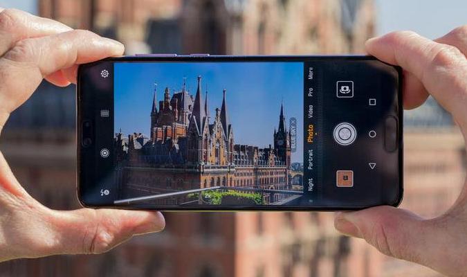 Rekomendasi Aplikasi Kamera Terbaik Di Android