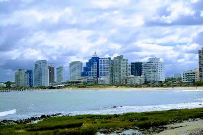 www.viajaportodoelmundo.com    Punta del Este - Uruguay