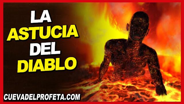 La astucia del diablo - William Marrion Branham en Español