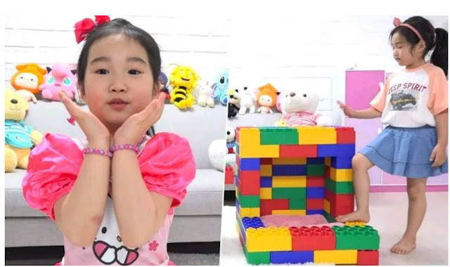 6-year-old South Korean YouTube star Boram buys $8 million 5-storey property