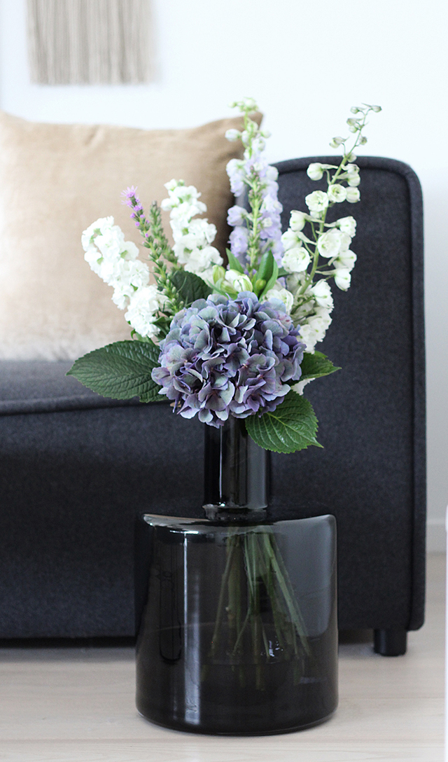 M&S Home Conran-Wide-Bottle-Vase