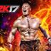 WWE 2K17 | تحميل مجانا | برابط مباشر