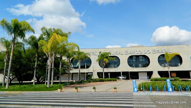 Centro Cultural Banco do Brasil, Brasília