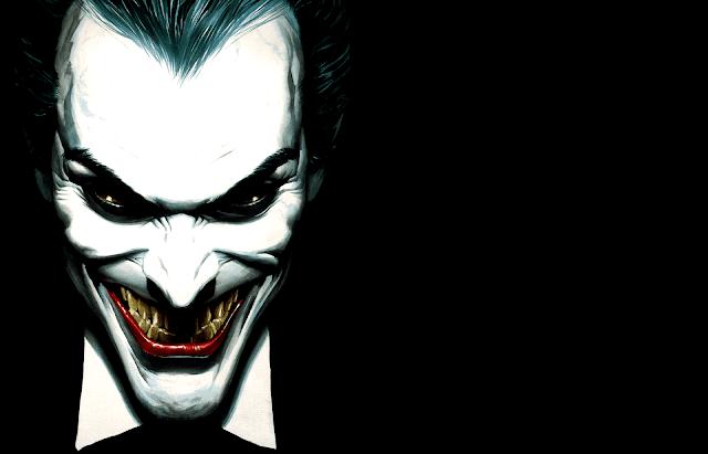 joker wallpaper for android