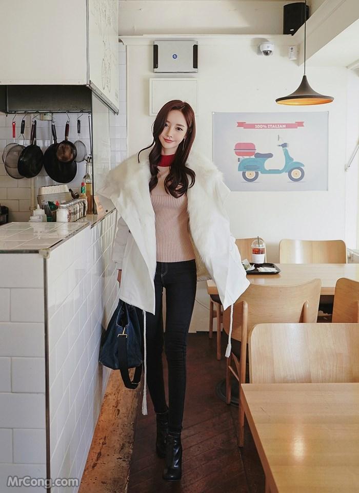 Image MrCong.com-Yoon-Ju-BST-thang-11-2016-019 in post Người đẹp Yoon Ju trong bộ ảnh thời trang tháng 11/2016 (196 ảnh)