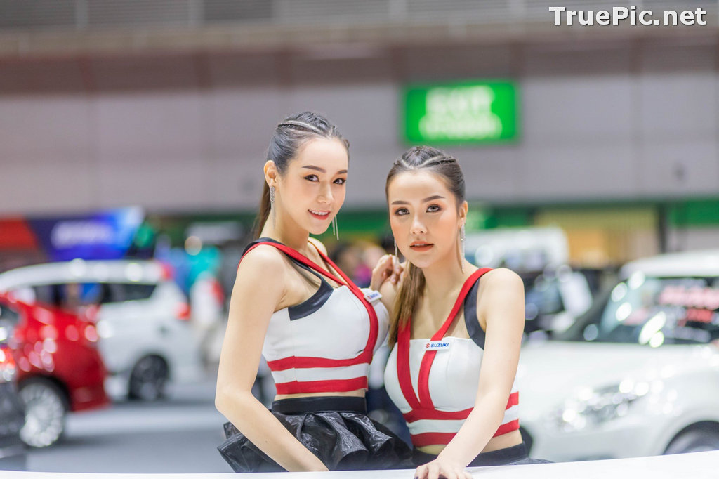 Image Thailand Racing Model at BIG Motor Sale 2019 - TruePic.net - Picture-3