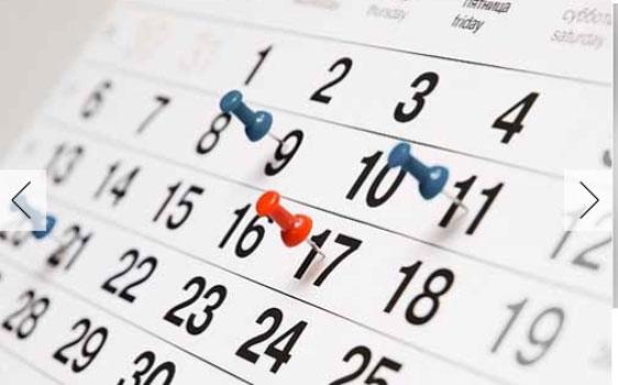 Antecipação de feriado | PTM em Caruaru não terá expediente amanhã (27)