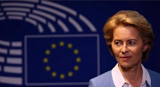 Der Grüne Deal EU