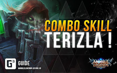 build terizla mobile legends , Build terizla tersakit , build terizla terkuat ,  build terizla top global ,  build terizla terkuat 2019 , build terizla mematikan , build terizla ml , build terizla anti mage , build terizla tersakit 2019
