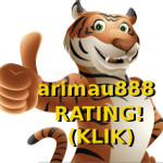 arimau888 Rating