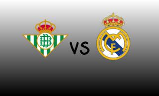 القنوات المفتوحة الناقلة لمباراة ريال مدريد وريال بيتيس القادمة في الدوري الإسباني