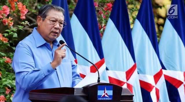 Demokrat Siap Tampung Jenderal Gatot Nurmantyo dengan Syarat