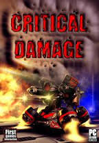 Download Game Gratis: Critical Damage [Full Version] – PC