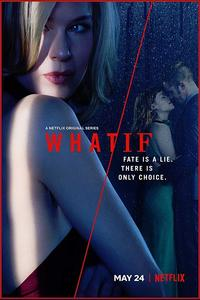 Download What/If (Season 1) [Dual Audio] (Hindi-English) 720p