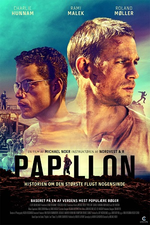 Papillon 2017 DVDRip