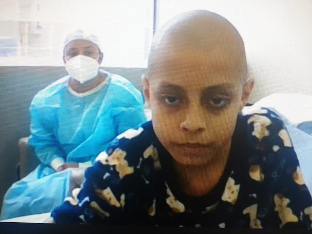 Realiza con éxito el INP su primer trasplante pediátrico de hígado