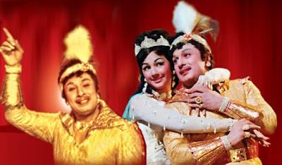 MGR Film Rickshawakkaran to be re-released in Digital format soon