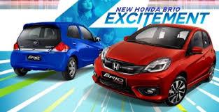 Honda Brio Jogja