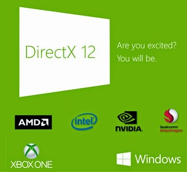 Directx 12 Free download Full Version