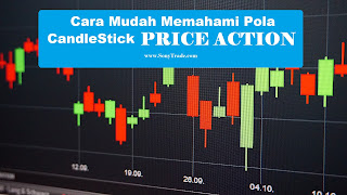 belajar pola candlestick price action inverted hammer evening morning shooting star hanging man engulfing harami doji dark cloud cover piercing