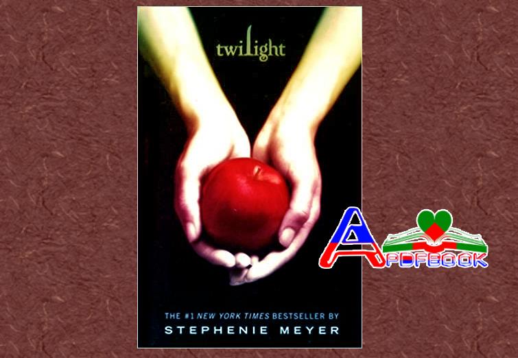 Twilight 1 pdf online by Stephenie Meyer