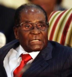 Robert Mugabe Zimbabwe Ex-President dies aged 95